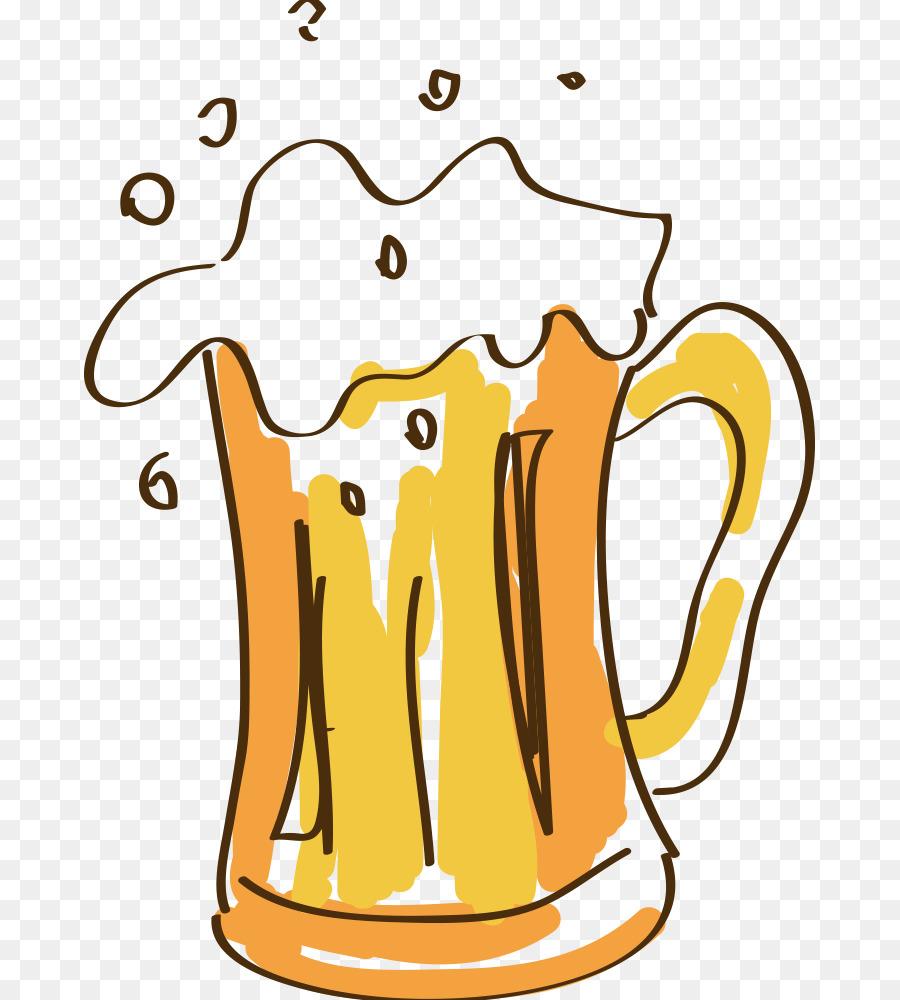 Картинки пиво нарисованные