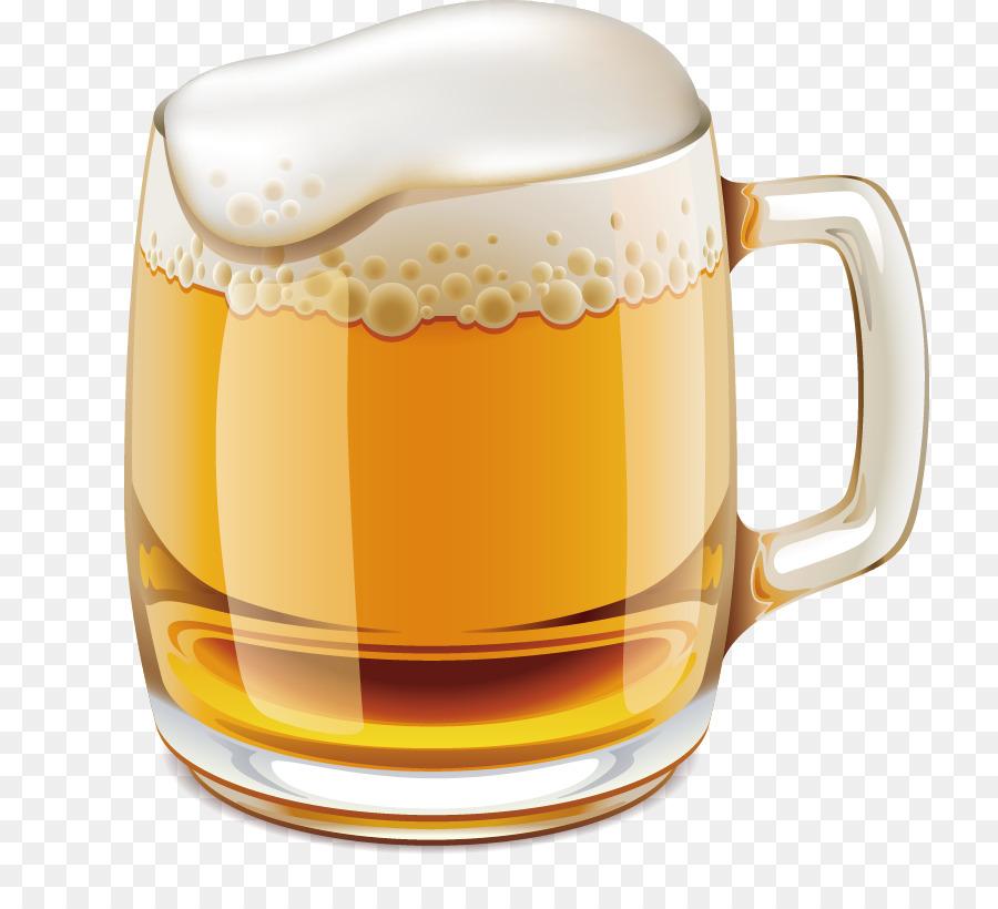 кружка пива прозрачный фон структура