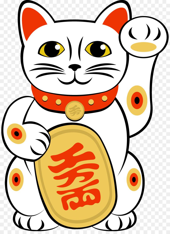 картинки талисманов с котом связи