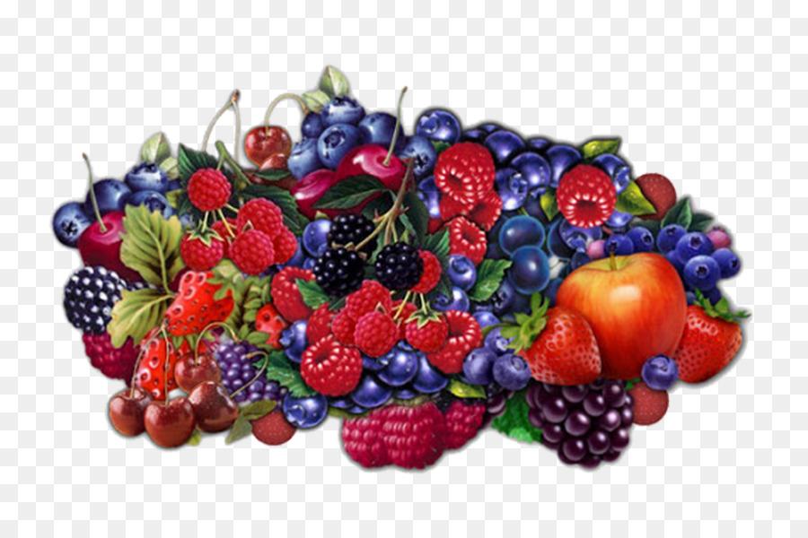 Картинки анимационные ягоды