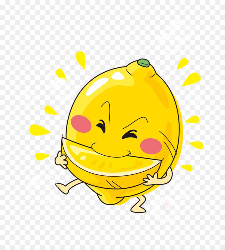 Картинки смешных лимонов