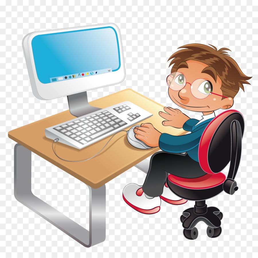 Ученики и компьютер картинки