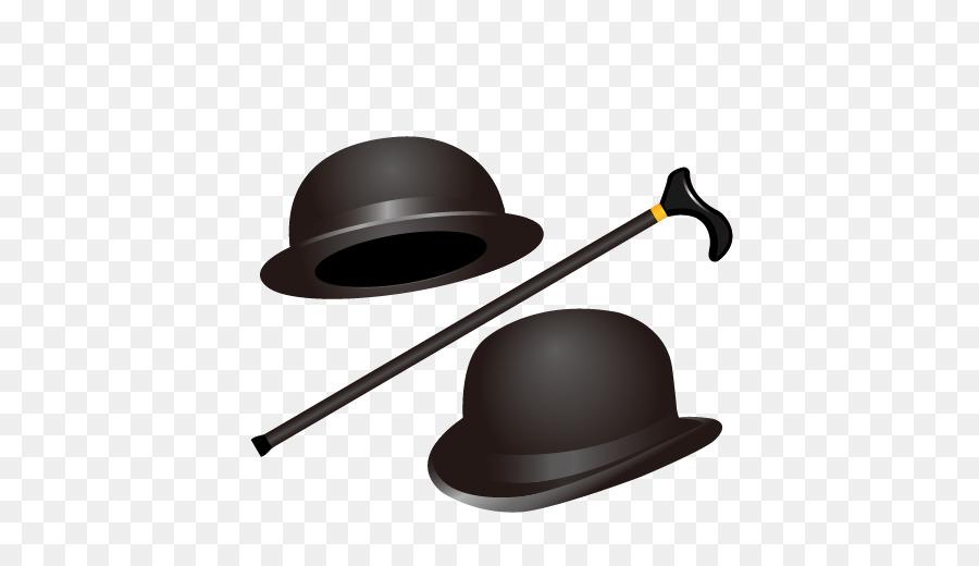 рен шляпа чарли чаплина картинка металлическая