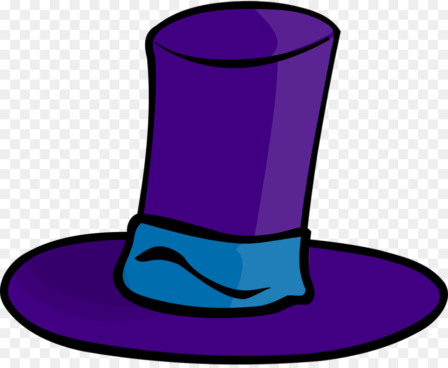 Картинки шляпы мультяшные
