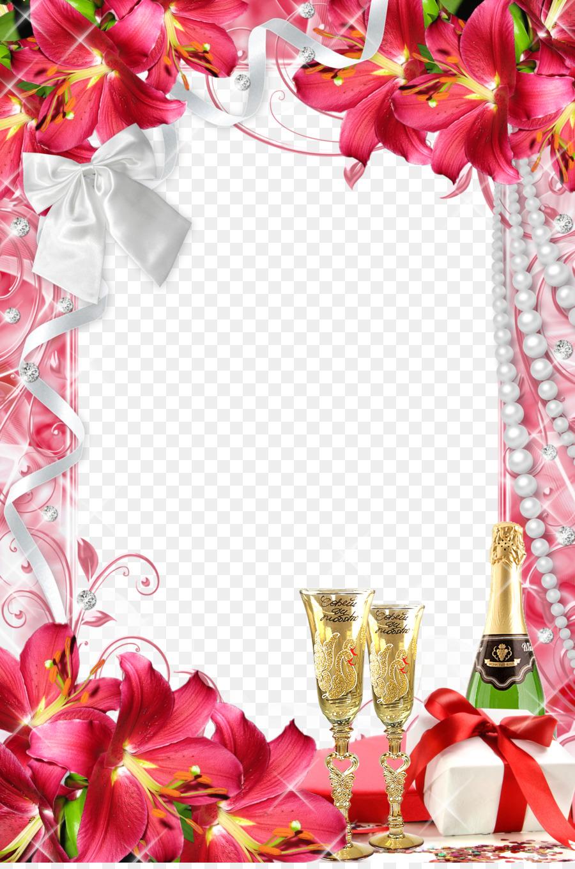 Днем, с днем свадьбы рамки открытка