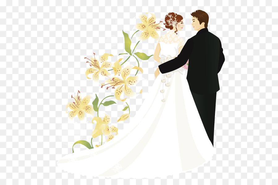 Свадебные открытки и шаблоны