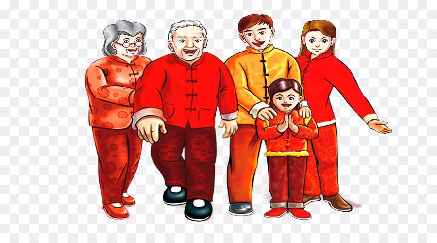 Картинки анимашки моя семья