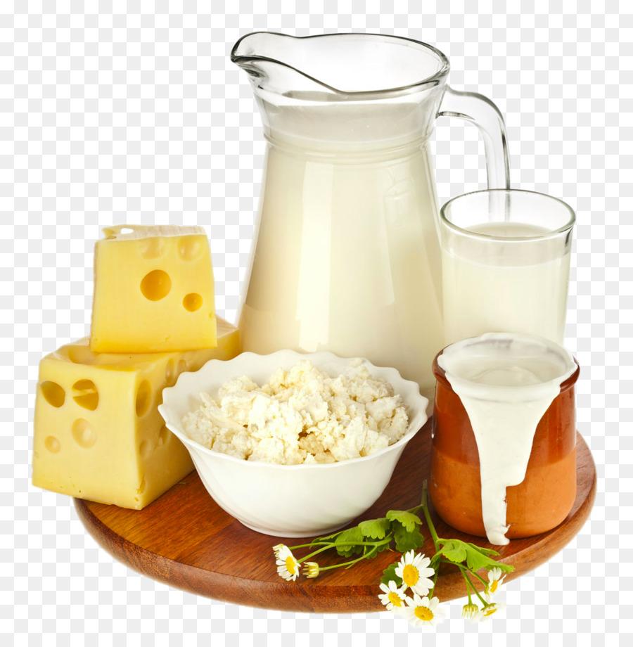 Молочка ускоряет похудение