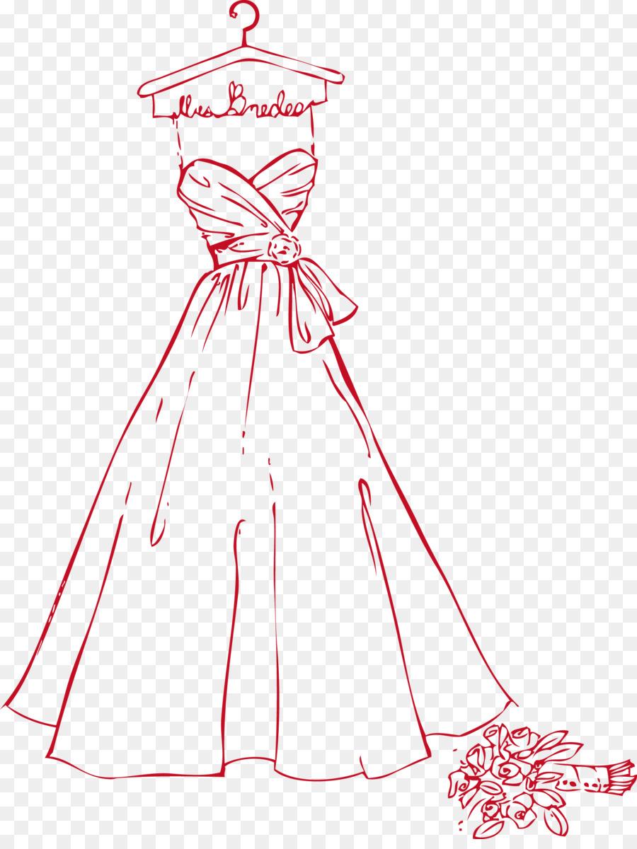 ведь картинки как нарисовать красивые платья установочная серия серийные