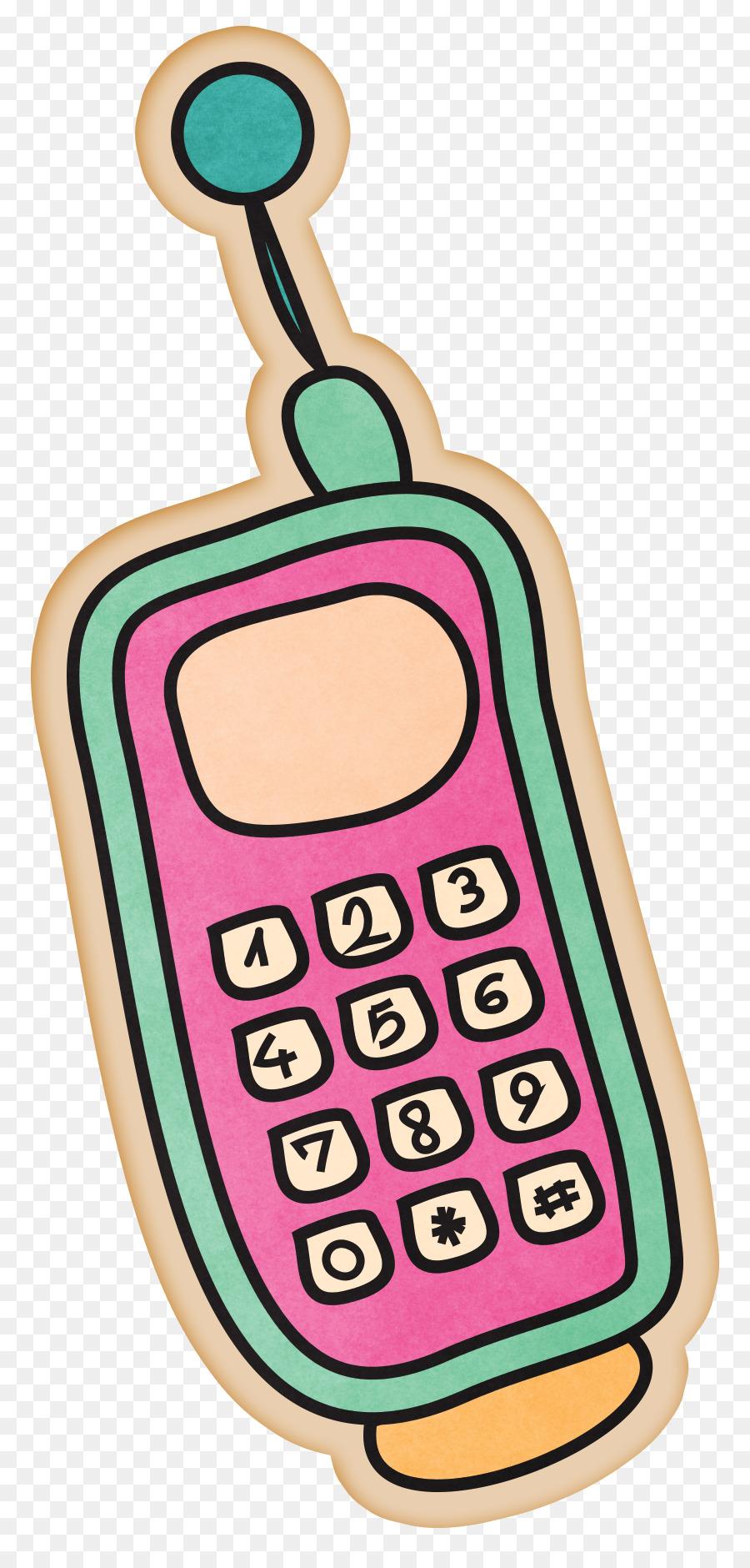 Картинки мультяшный телефон
