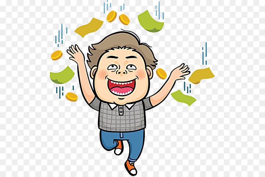 Счастливый человек картинки рисунок