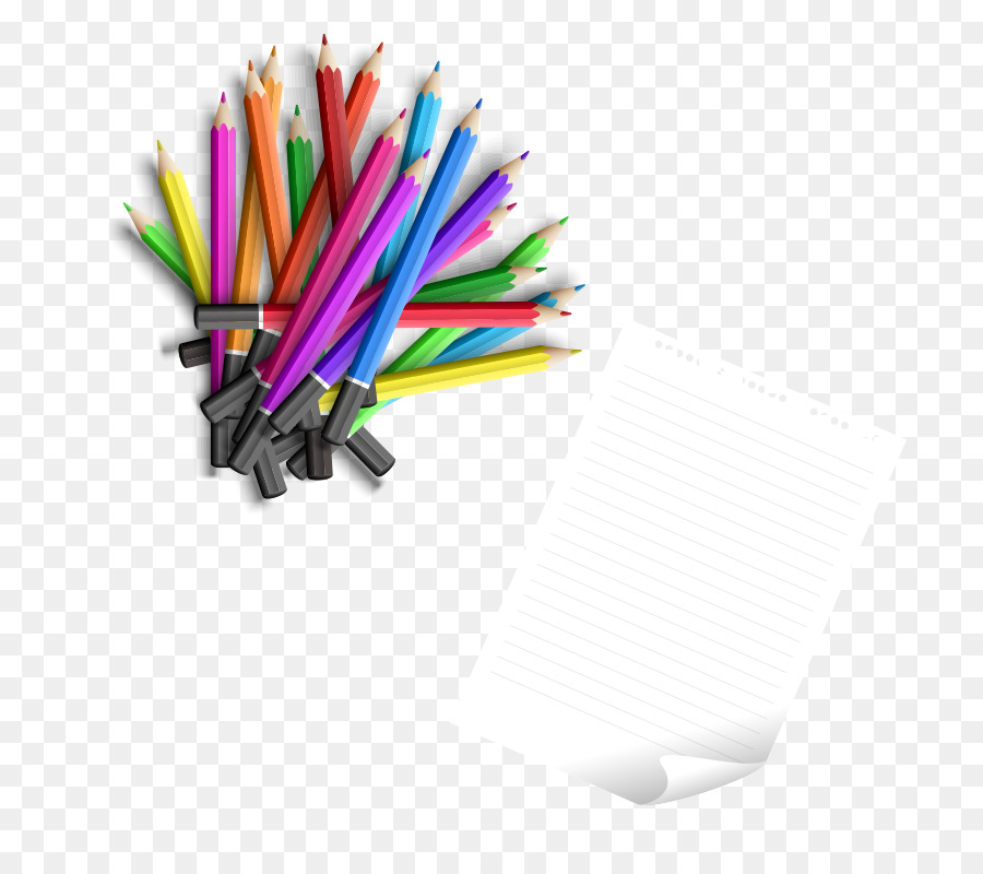 Картинка карандаш бумага