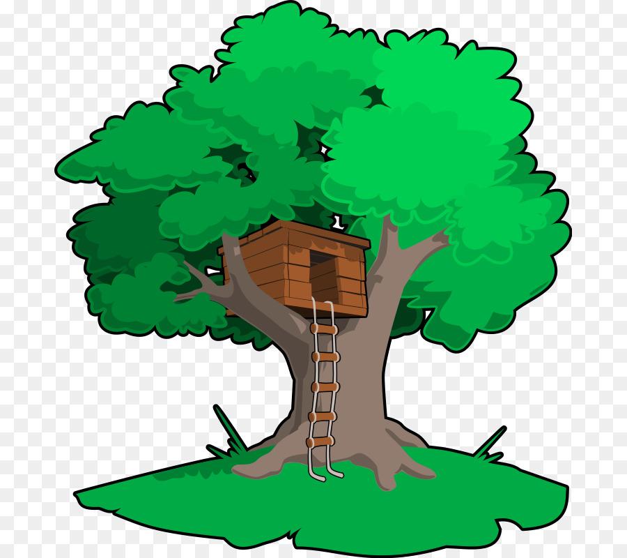 прикольные рисунки деревьев периметру карнизного свса