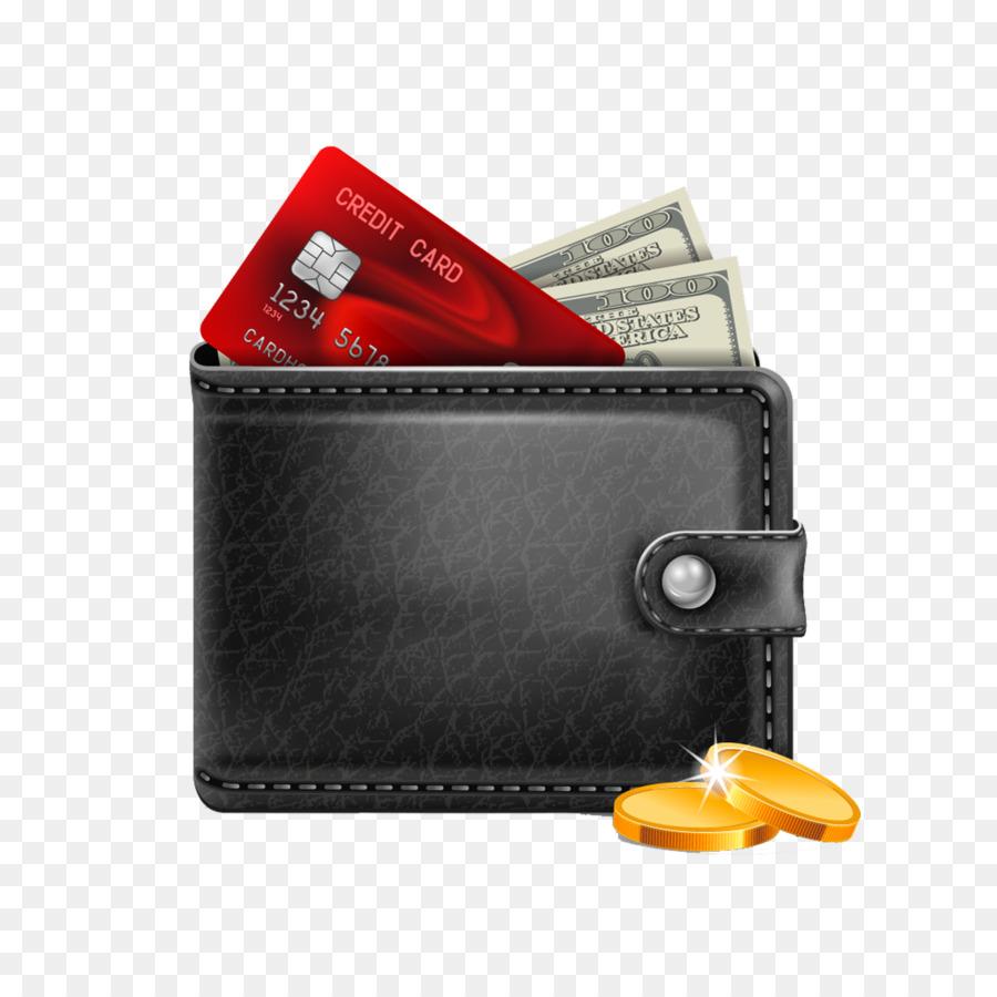 Картинки кошелек на прозрачном фоне