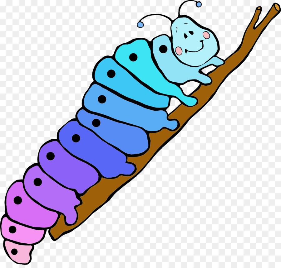 Цветные гусеницы картинки