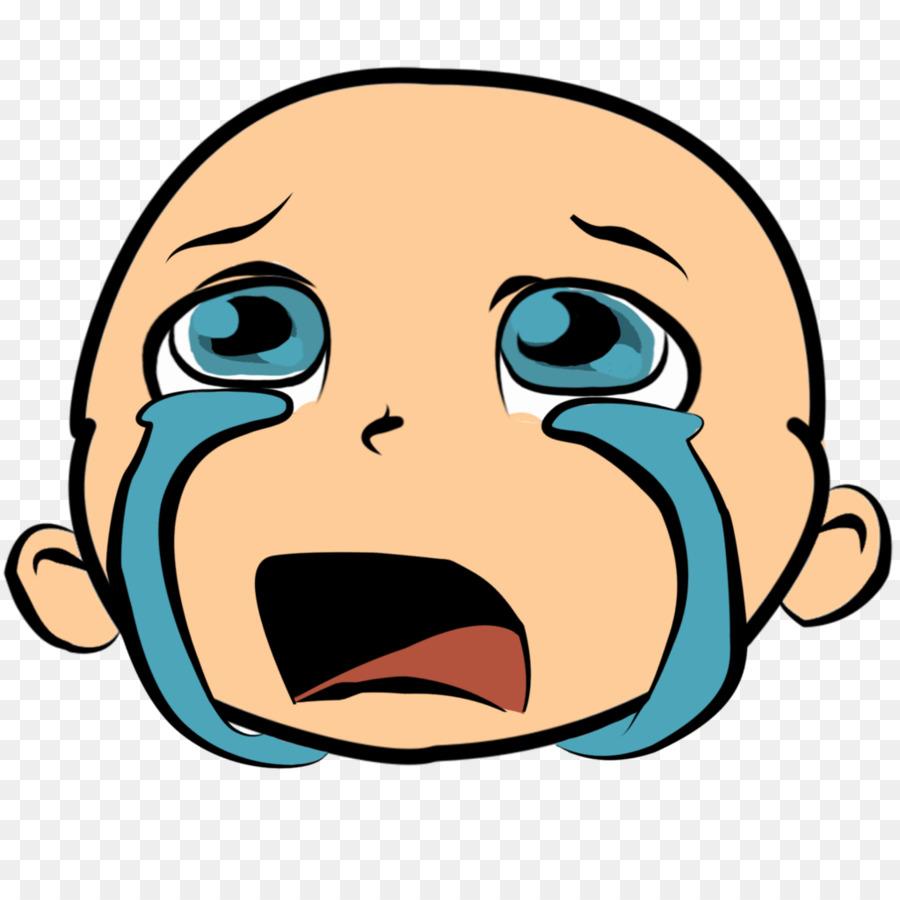 Плачущая картинка в скайп