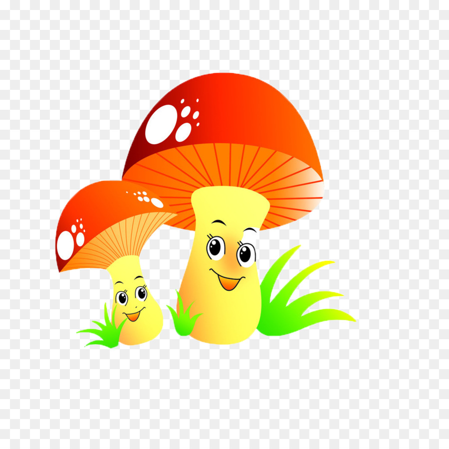 веселые грибы рисунок имеют выдвижные
