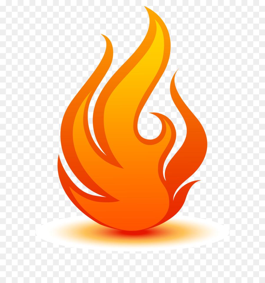 Картинка огня для эмблемы