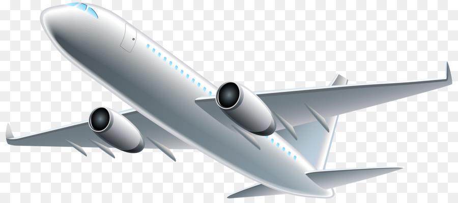 картинка самолет на прозрачном фоне