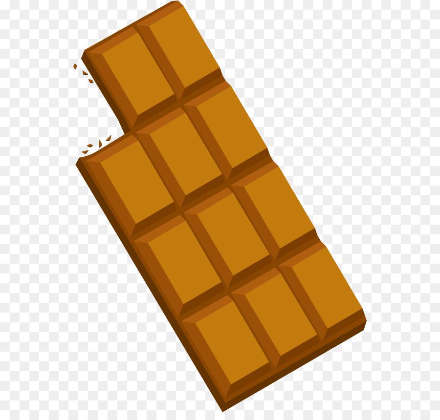 рисунок шоколадки информацией