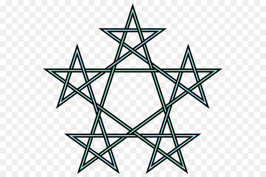 звезда пентакль картинки