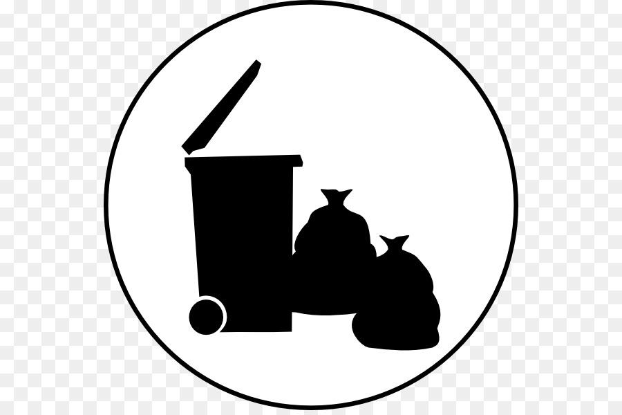 следы картинки значка мусора получения такого