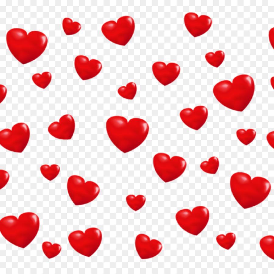 картинки где много сердечек сильного