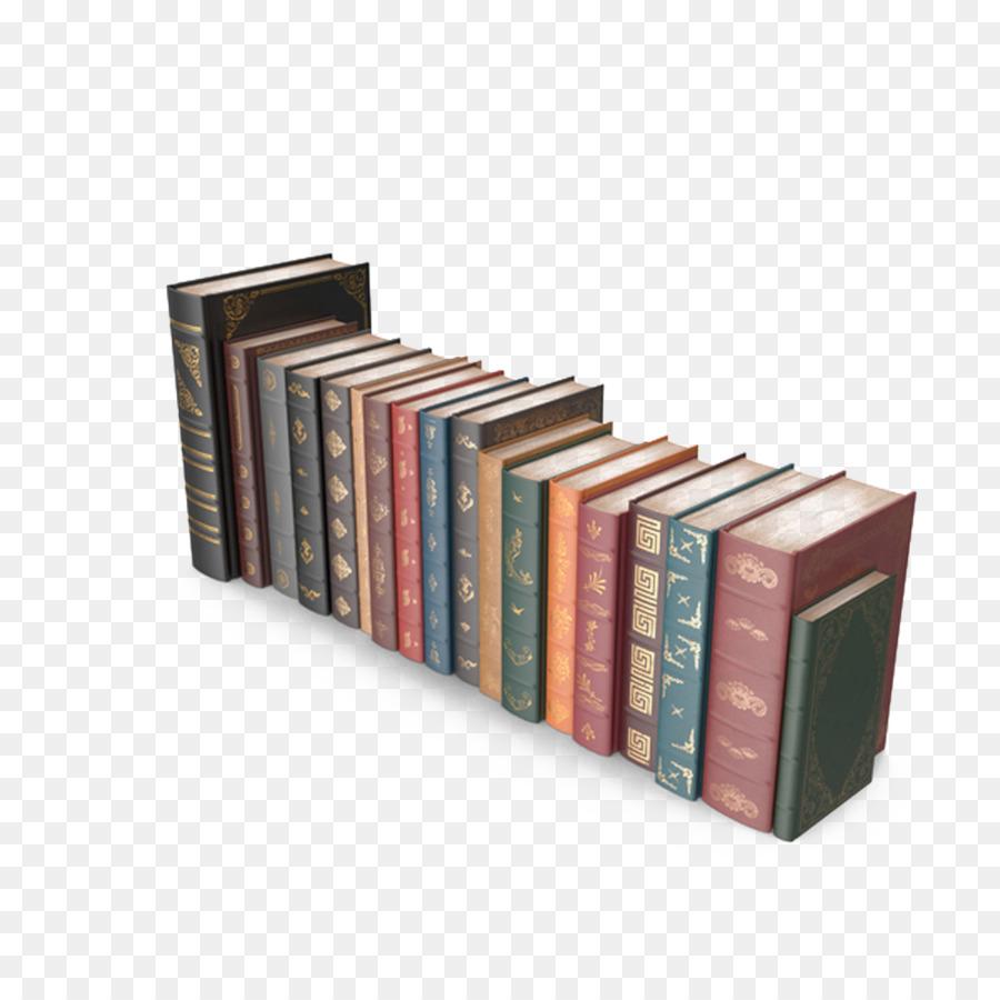 Книги на полке пнг