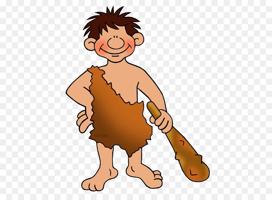 Древний человек в картинках для детей