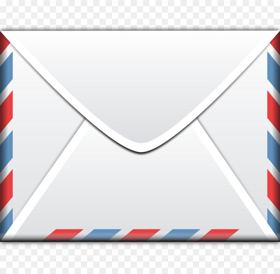 Новым годом, рисунок конверта для письма