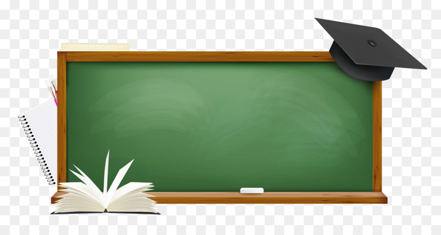 Картинка школьная доска на белом фоне