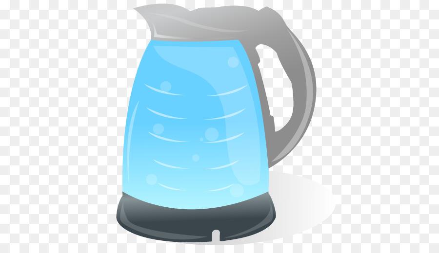 Рисунок чайника электрического