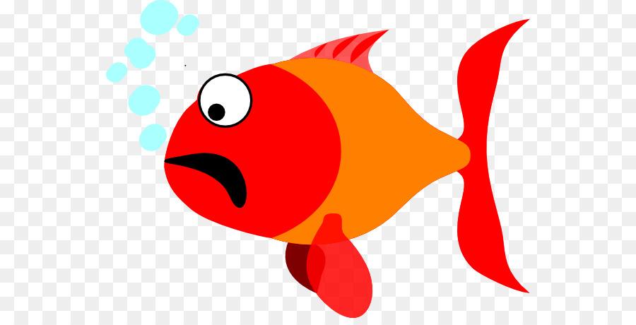рисунок красные рыбки давно уже пользуются