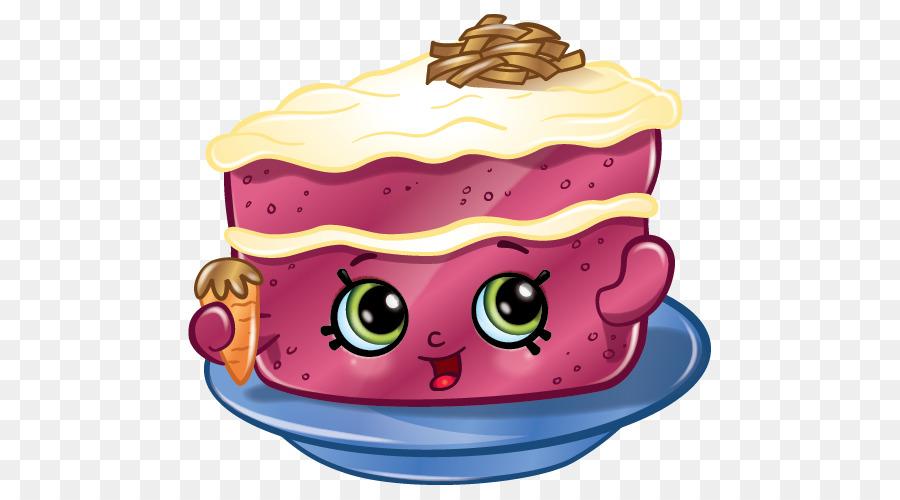 Картинки тортиков и пирожных мороженое шопкинсы