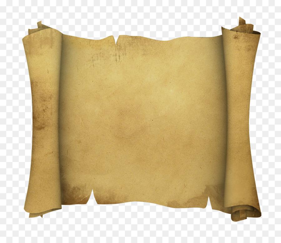 Пергамент в картинках
