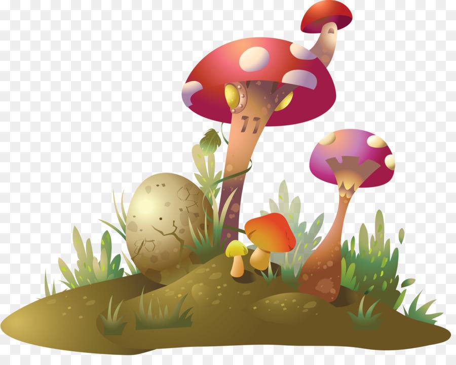 Сказочные грибочки картинки для детей
