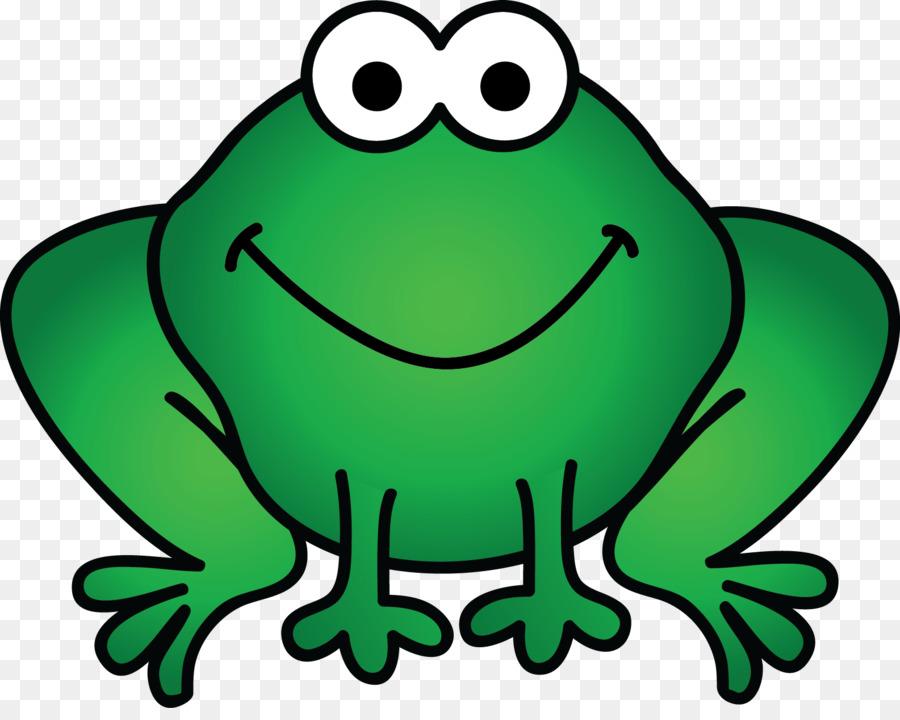 Лягушка мультяшная картинка для детей