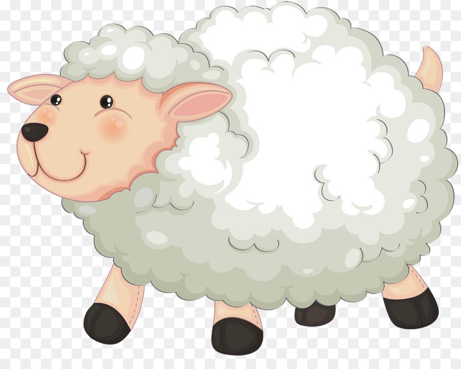 Детские картинки овца