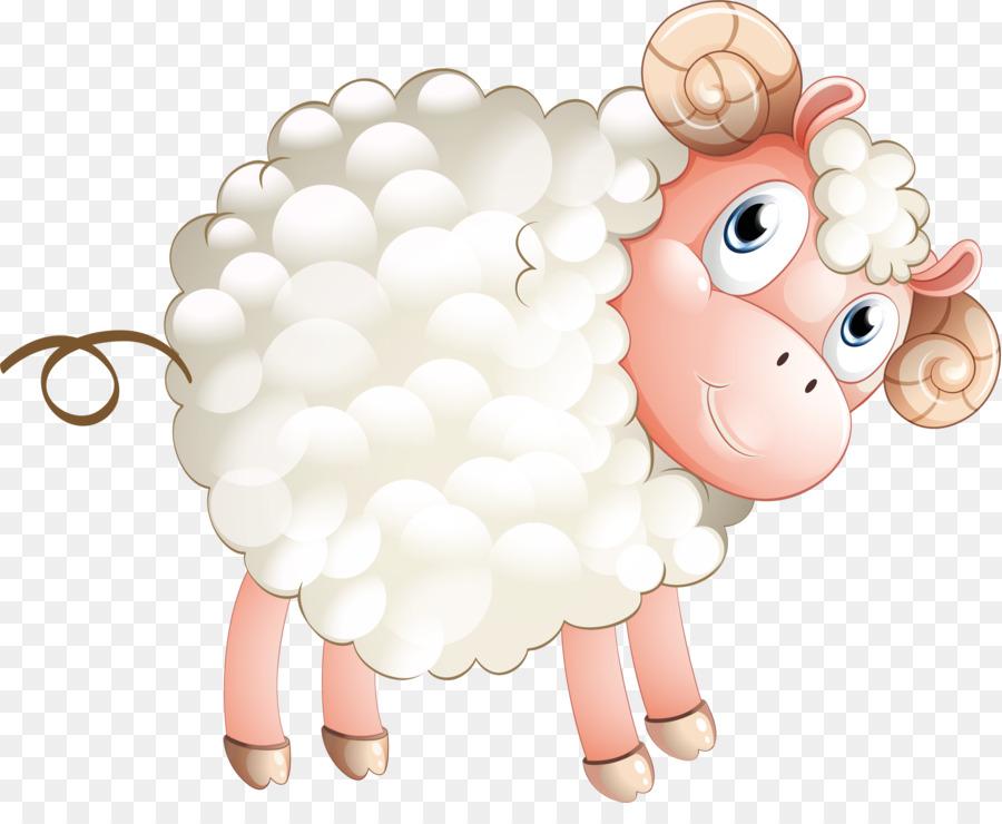Картинки мультяшные овечки