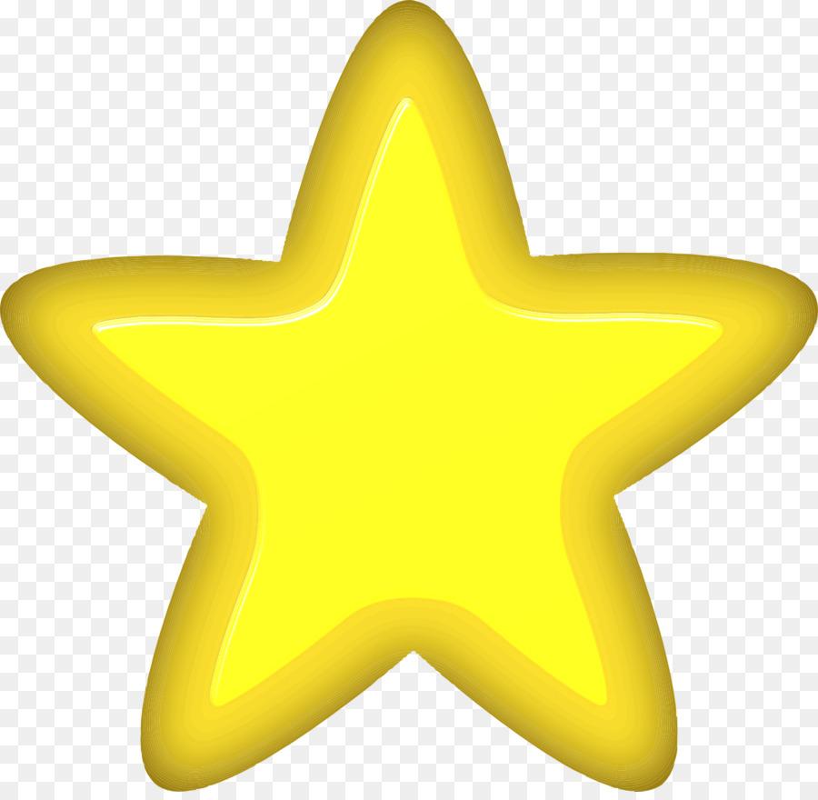 Картинка звездочка на прозрачном фоне для детей