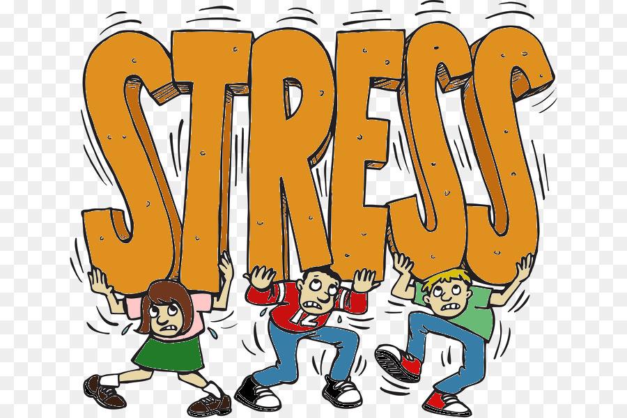 Февраля, картинка прикол стресс