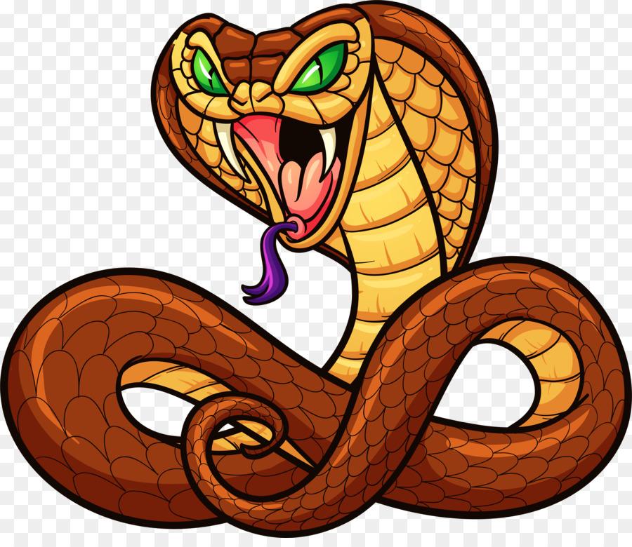 Подруга картинки, змея на прикольных рисунках