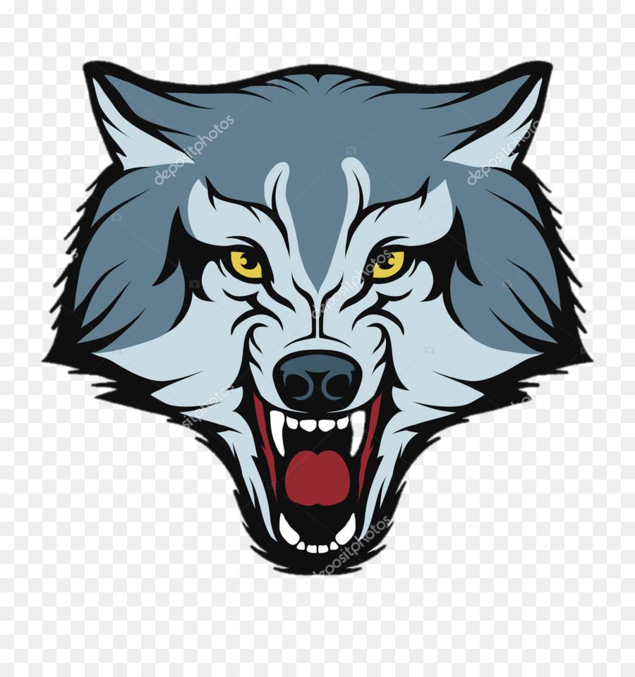 Картинки с изображением волка для эмблемы
