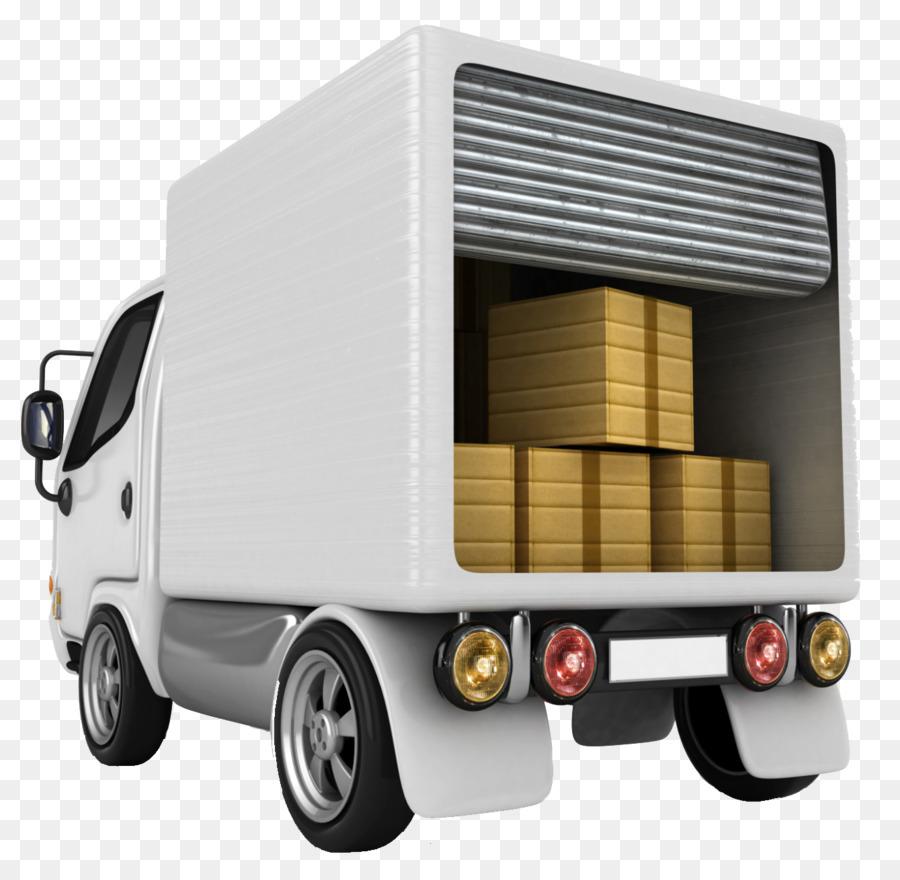Картинка машины доставки
