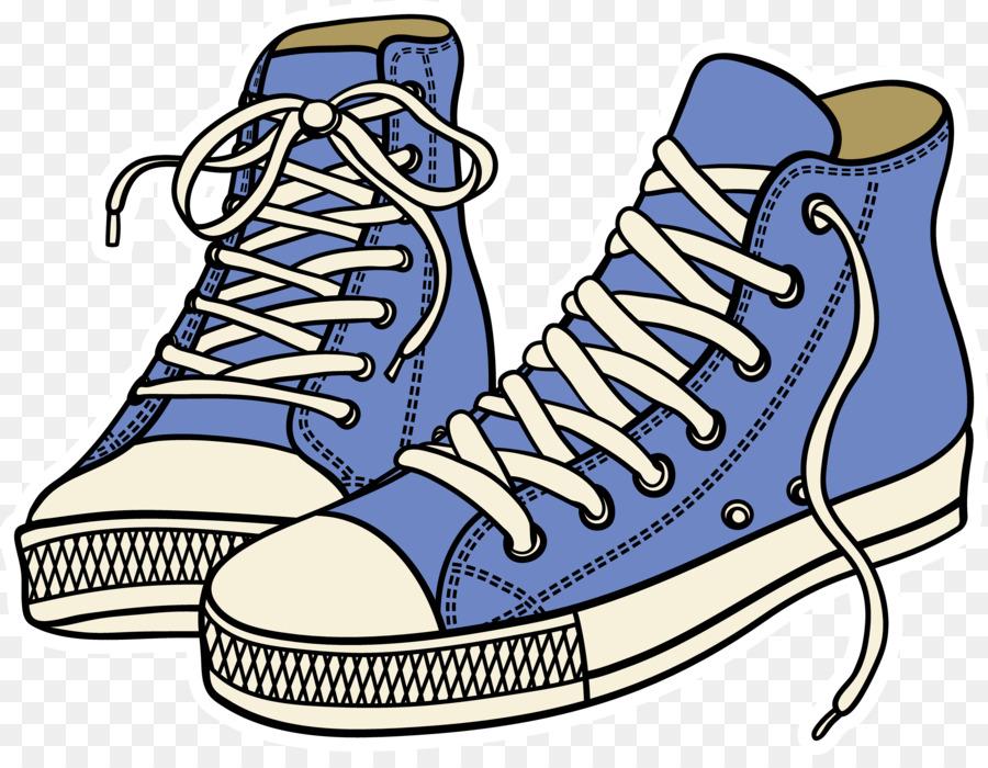 Картинка нарисованная обувь