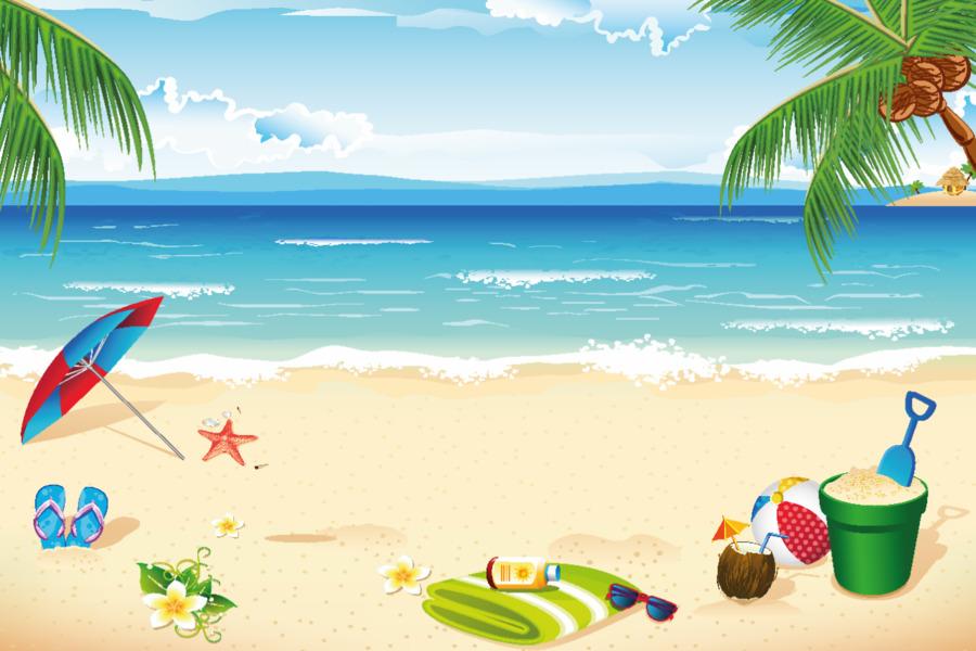 записала картинка море и пляж на прозрачном фоне пророк иона