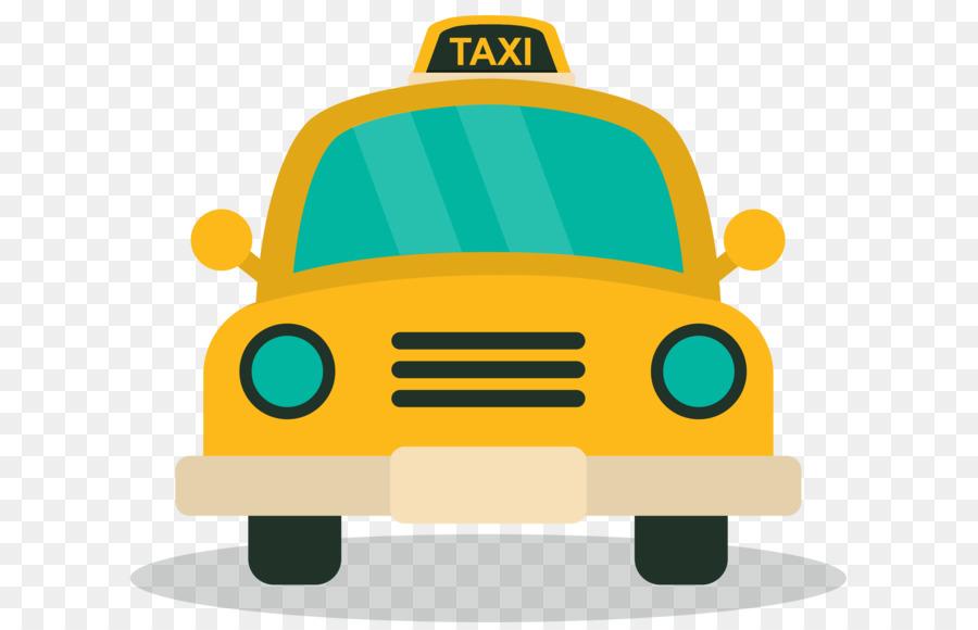 цвета картинка машина такси рисунок коврик самому куда