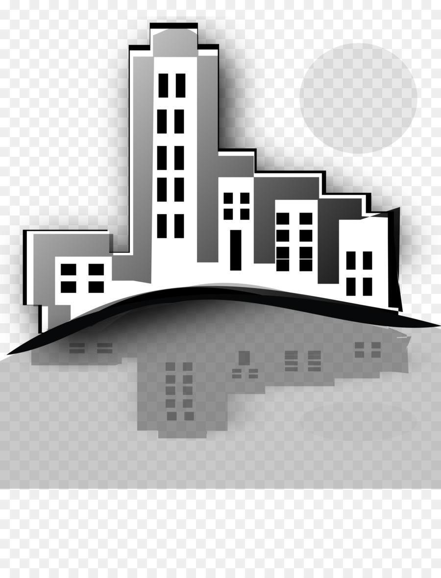 Картинка город для логотипа