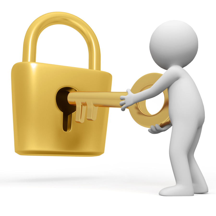 Ключи и замки картинка