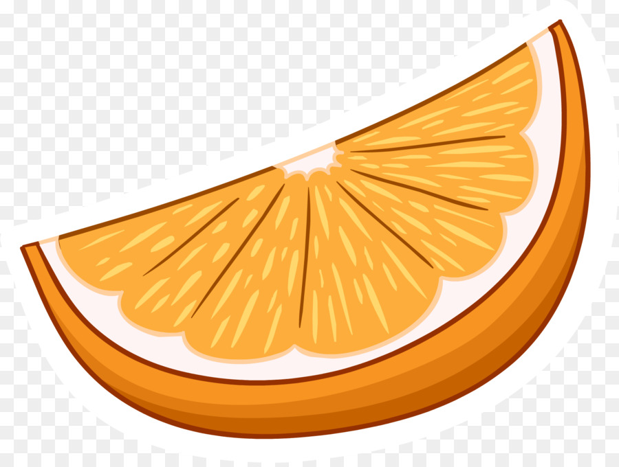 Картинки долька апельсина